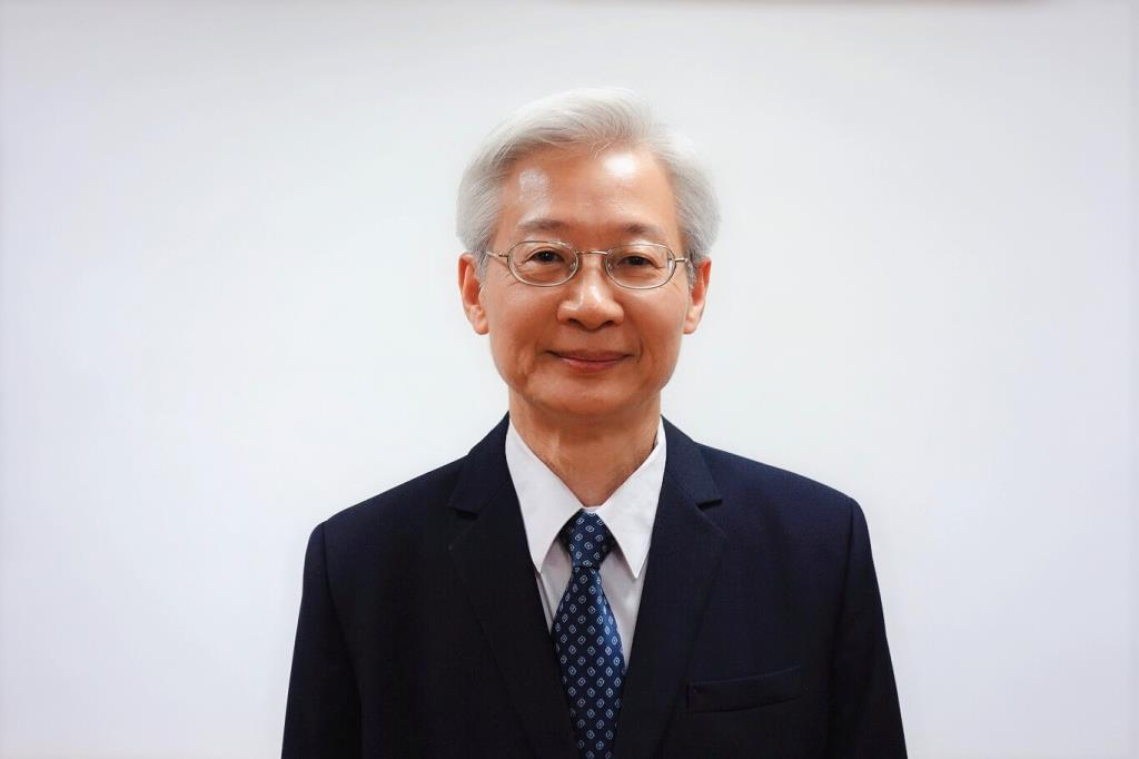 Secretary-General:Mr. Hui-Huang Lin