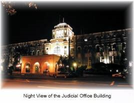 5.Night View of the Judicial Office Building_1